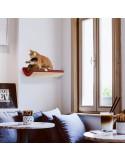Półka dla kota CHILL
