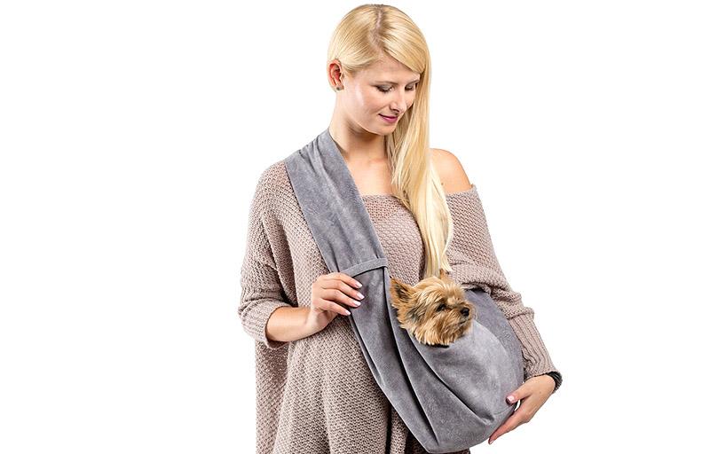 Torba dla psa AMIGO -- Amigo Doggy Bag -- Amigo Hündchen-Tasche