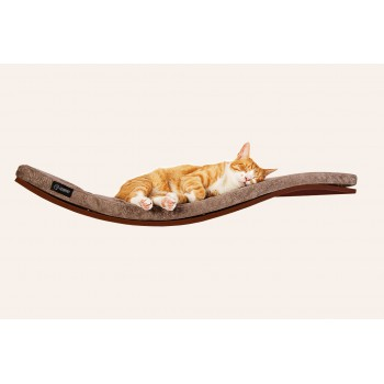 CHILL DeLuxe cat shelf -...